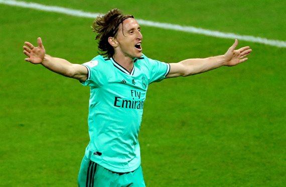 """""""Ya está preparado"""". Modric lo sabe y aceptará una oferta para salir"""