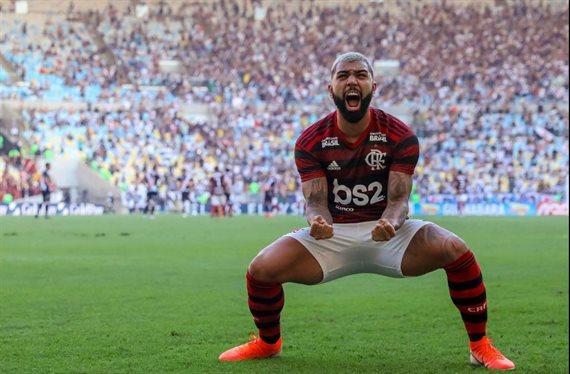La impactante oferta de Flamengo para retener a Gabigol