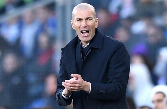 Zidane cambia de plan: un descarte y un fichaje para verano