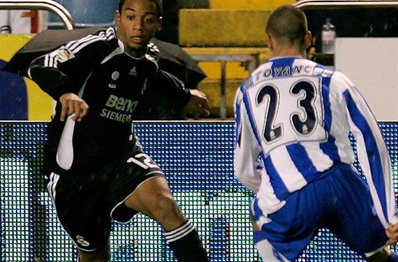 Marcelo busca una salida. No acepta ser suplente. Cristiano le llama
