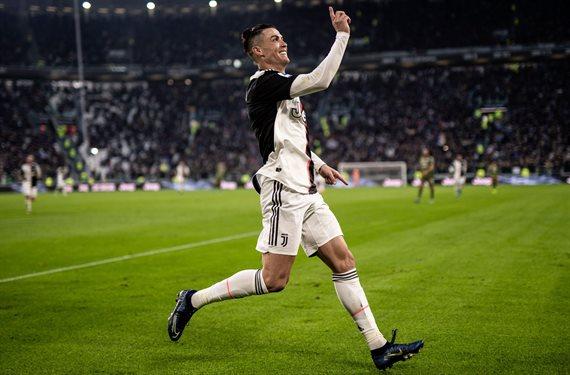 Cristiano Ronaldo le hace un favor a Zidane en el Real Madrid