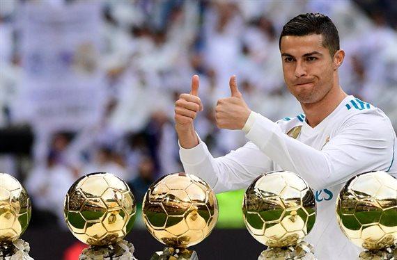 ¡Estafa de Cristiano Ronaldo! Es el mayor pufo de la historia del fútbol