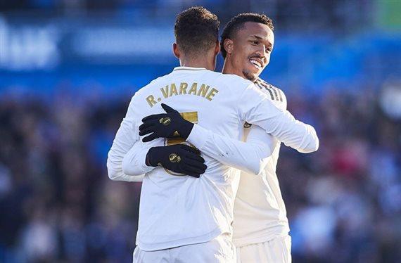 Cristiano Ronaldo se lo lleva a su nuevo equipo ¡y es del Real Madrid!