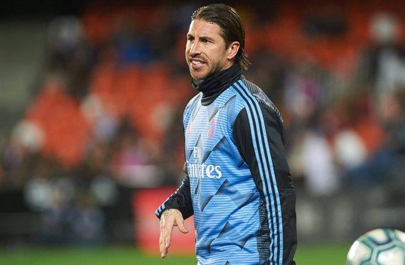 ¡Ramos firma por el Barça! Bombazo increíble que sacude el Real Madrid