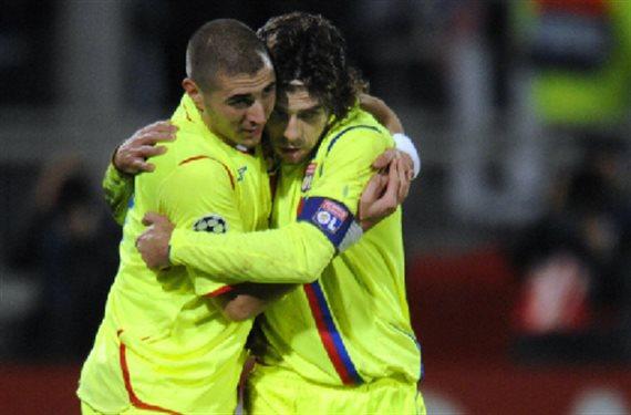 ¡Vuelve a Francia! El delantero se va a Lyon,¡era el sueño de Juninho!