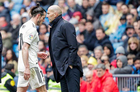 """Zidane explota: """"Ya te lo avisé, fui 100% claro contigo, no como tú…"""""""