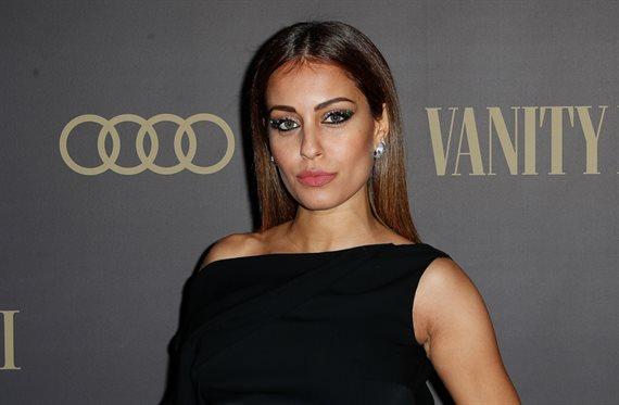 ¡Boom! Hiba Abouk muestra su bien más preciado… ¡apenas sin ropa!