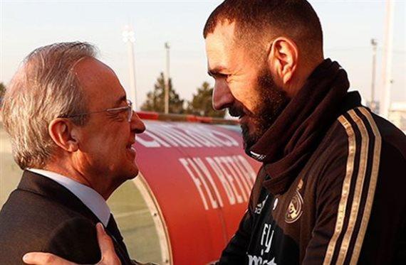 Este crack quiere dejar su equipo… ¡y Florentino se tira a por él!