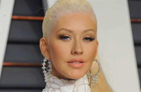 Christina Aguilera vuelve con su exmarido al ritmo de Rosalía