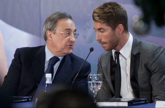 El sustituto de Ramos: más joven, más fuerte y más sevillano…