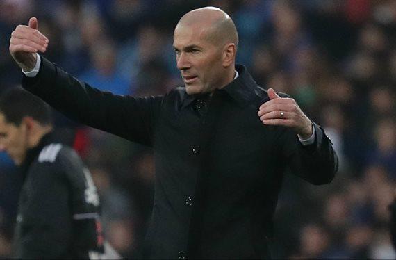 No fue culpa de Zidane. El jugador TOP que se le escapó al Real Madrid