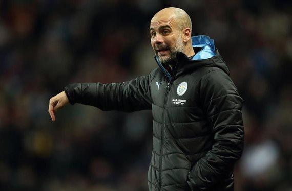 La oferta de locos que Guardiola acaba de rechazar para salir del City