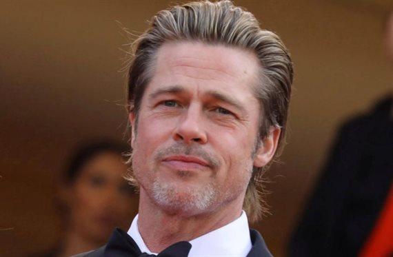 Brad Pitt reconoce en público los rumores más turbios sobre su vida