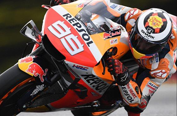Subidón en MotoGP: año nuevo con tres leyendas del motor