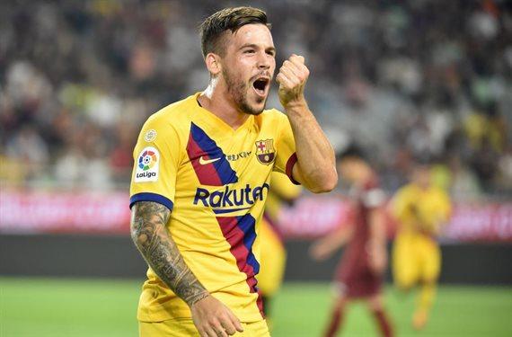 Bartomeu cierra la venta: tercer despido del Barça en el mercado invernal