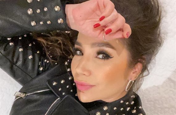 Paola Jara no tiene pelos en la lengua, ¡menuda forma de responder!