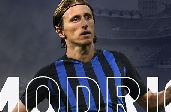 Luka Modric dice no a la oferta de renovación del Real Madrid. ¡Se va!