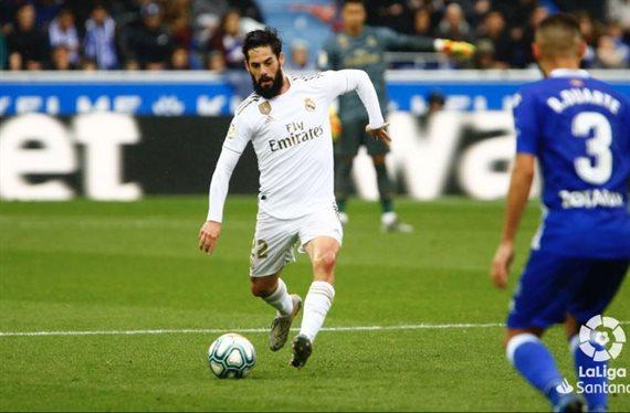 ¡Quique Setién pide su llegada! ¡Y juega en el Real Madrid!: Bombazo