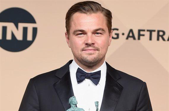 Leonardo DiCaprio y Robert de Niro, lo próximo de Martin Scorsese