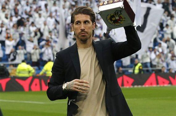 Sergio Ramos calla: traición (y de las gordas) en el Real Madrid
