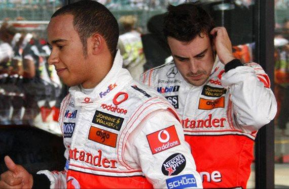 Briatore dispara: Alonso también habría ganado en 2019 con ese Mercedes