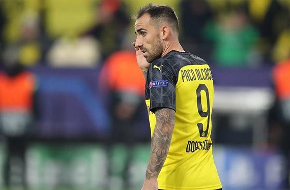 ¡Llama a Bartomeu! Quiere volver a España y reforzar la delantera del Barça