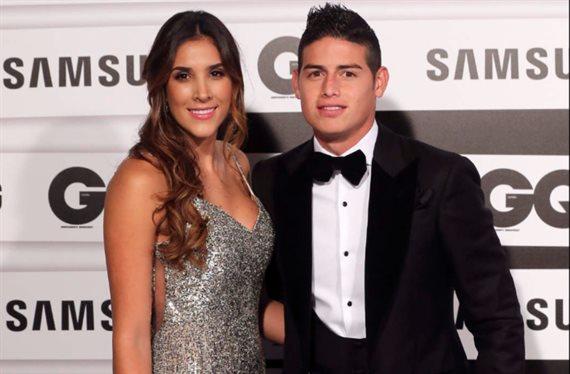 ¡Chivatazo a Daniela Ospina! La mudanza de James Rodríguez: ¡Adiós, Madrid!