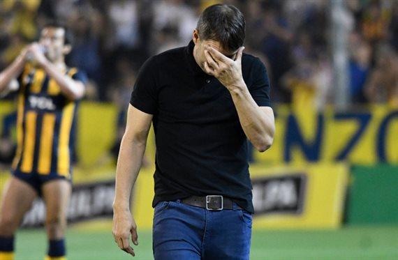 Todos los técnicos que abandonaron sus cargos en la Superliga