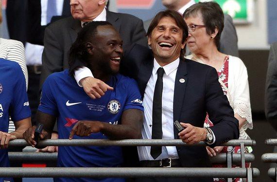 ¡Bombazo del Inter de Conte con un campeón del mundo! ¡El Chelsea alucina!
