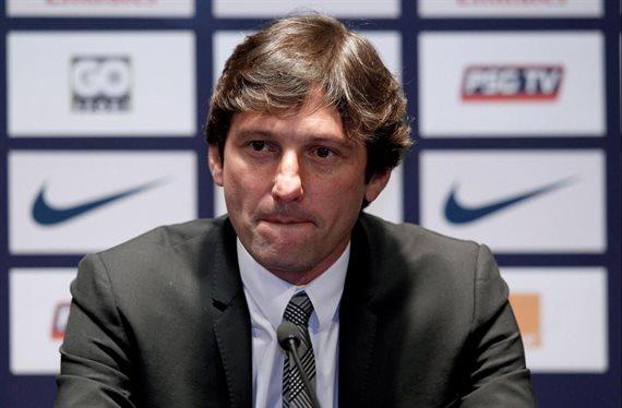 Pierde peso en el AC Milan ¡y le pide Leonardo como prioridad para el PSG!