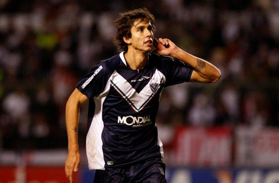 Vélez habría acordado la vuelta de Ricky Álvarez y sería el tercer refuerzo