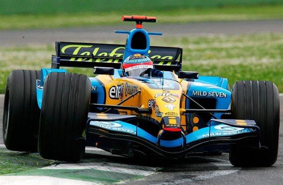 Fernando Alonso enciende todas las sospechas ¡Vuelve a la Fórmula 1!