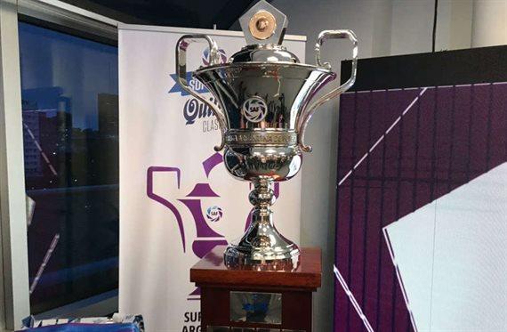 Vuelve la Superliga: fixture de la fecha 17, posiciones y promedios