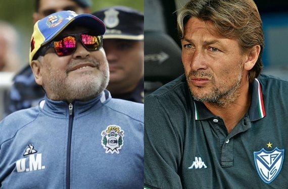 En un partido con objetivos opuestos, Gimnasia y Vélez se miden en La Plata
