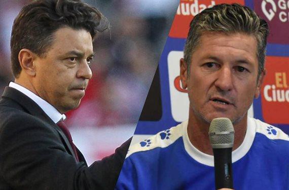 River visita a Godoy Cruz con el objetivo de convertirse en el único líder