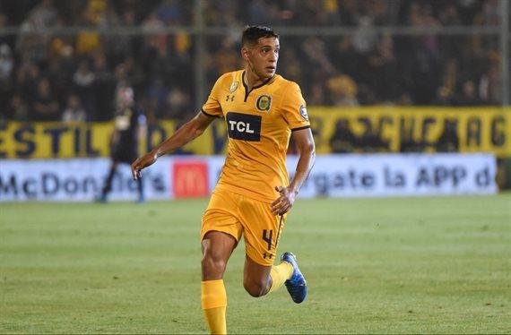 La situación de Molina: River no lo contactó y desea continuar en Boca
