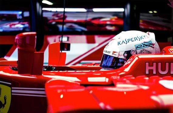 ¡Pendientes de Ferrari! Alonso y Sainz en su lista