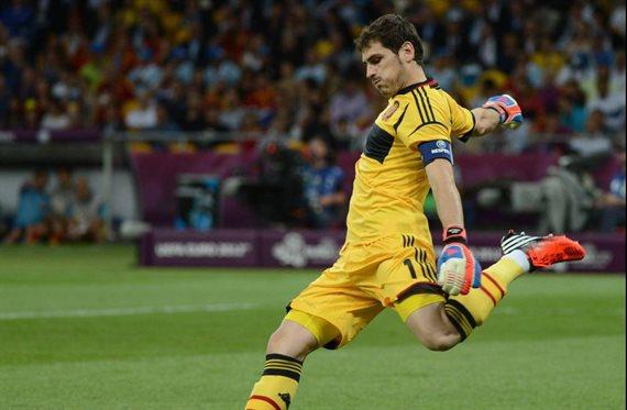 Bombazo: ¡Casillas podría vover y estar en la Eurocopa 2020!