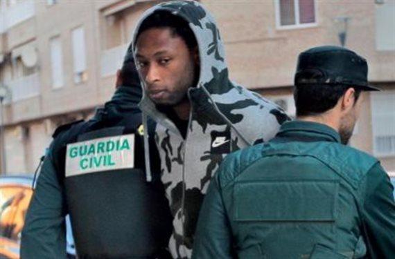 De la cárcel en España a jugar la Eurocopa con Portugal