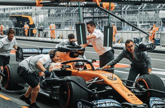 Las claves de McLaren ¡Para volver a ganar!