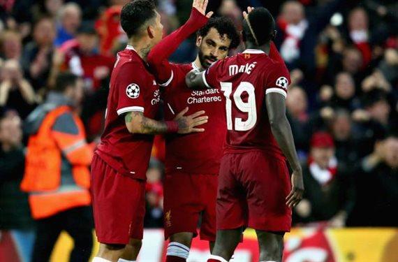 Le roban una estrella al Liverpool para ser el mejor equipo de Europa