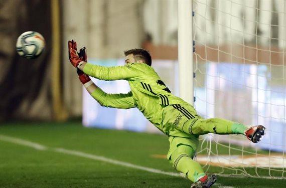 Florentino se frota las manos y Zidane ve un problema a la vista