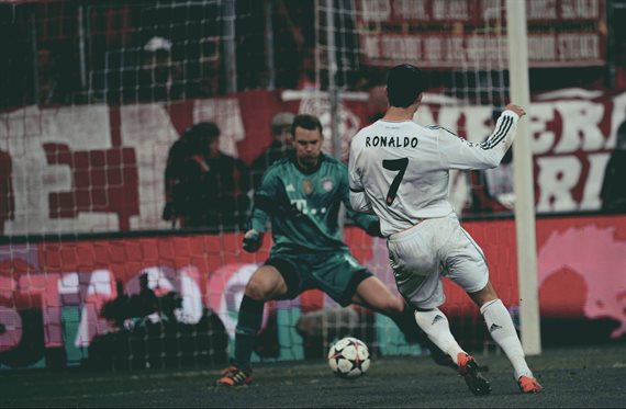 Italia en shock ¡Movimiento de un campeón de Europa por Cristiano Ronaldo!