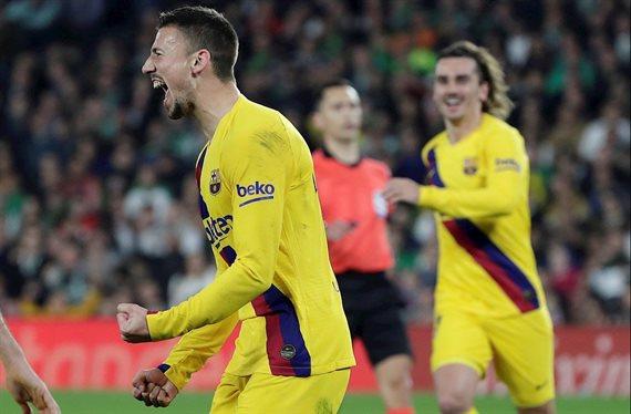¡Llama a Mbappé! ¡Y es titular en el Barça!: pelea con Messi