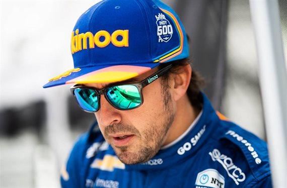 McLaren saca hoy las uñas… justo cuando Alonso se queda sin Indy 500