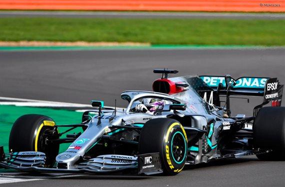 Lewis Hamilton desafía al mundo ¡El campeón no se corta! ¡Ojo!