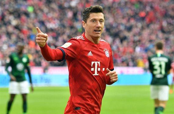 De humillar al Madrid a ¡¿Fichar por el Dortmund?!