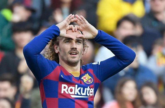 ¡Griezmann por él! La oferta bomba que el Barça tiene por un galáctico