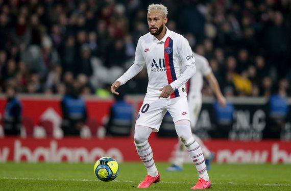 El PSG lo acelera: la negociación con Neymar antes del mercado de verano