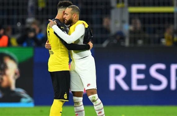 Neymar se harta de Tuchel y del PSG. ¡El Chelsea tiene el dinero listo!